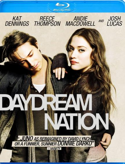 Daydream Nation (2010) 720p BluRay H264 AAC-RARBG