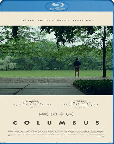 Columbus (2017) 720p BluRay X264-AMIABLEEtHD