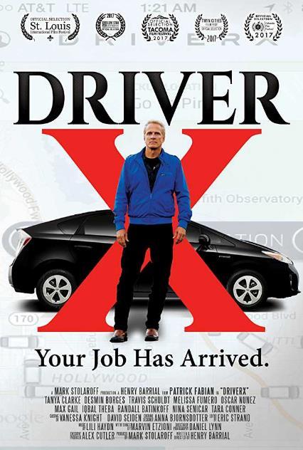 DriverX (2017) 1080p WEB-DL DD5.1 H264-CMRG
