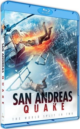 San Andreas Quake (2015) 720p BluRay H264 AAC-RARBG