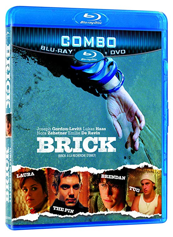 Brick (2005) 1080p BluRay H264 AAC-RARBG