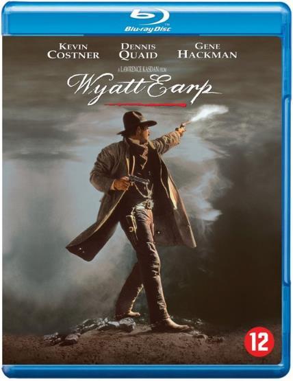 Wyatt Earp (1994) 720p BRRip x264-DLW