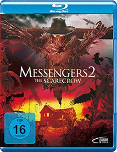 Messengers 2 The Scarecrow (2009) 1080p BluRay H264 AAC-RARBG