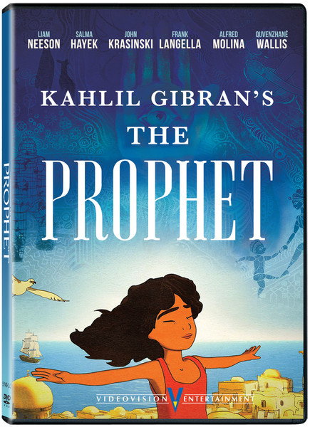The Prophet (2014) 720p BluRay H264 AAC-RARBG