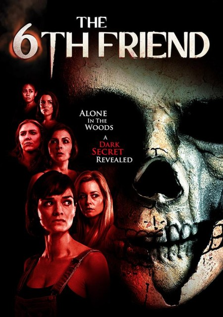 The 6th Friend (2016) 1080p WEB-DL DD5.1 H264-FGTEtHD
