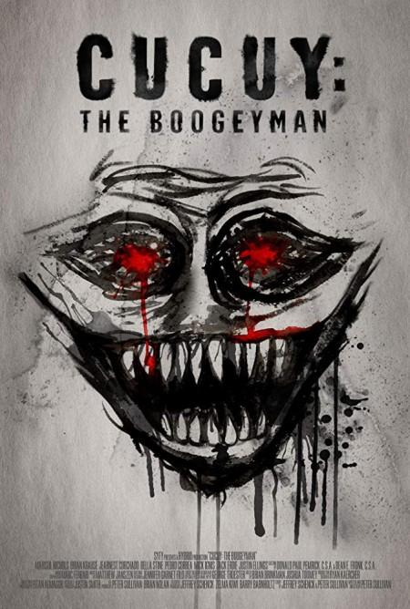 Cucuy The Boogeyman (2018) HDRip XViD-ETRG