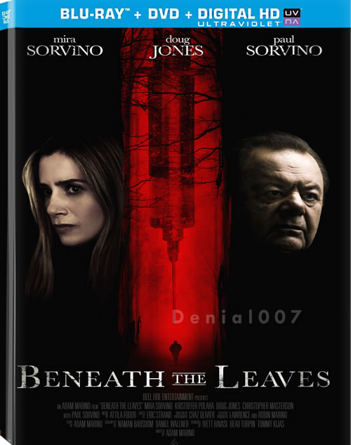 Beneath The Leaves (2019) 720p HDRip 900MB x264-BONSAI