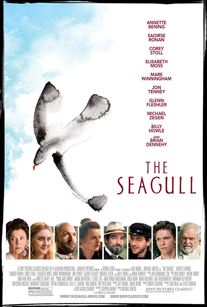 The Seagull 2018 1080p BluRay DTS x264-HDS