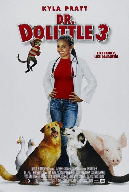 Dr Dolittle 3 2006 iNTERNAL TURKiSH DVDRip X264-MULTiPLY