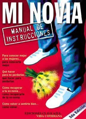 2740670b2982f13d35c5ae6cbb1804b2f8f0924 Mi Novia Manual de Instrucciones   Fabio Fusaro