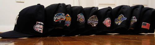 35333102e4752930d98357175251de3b17a36b9 Yankees to wear new baseball cap this season