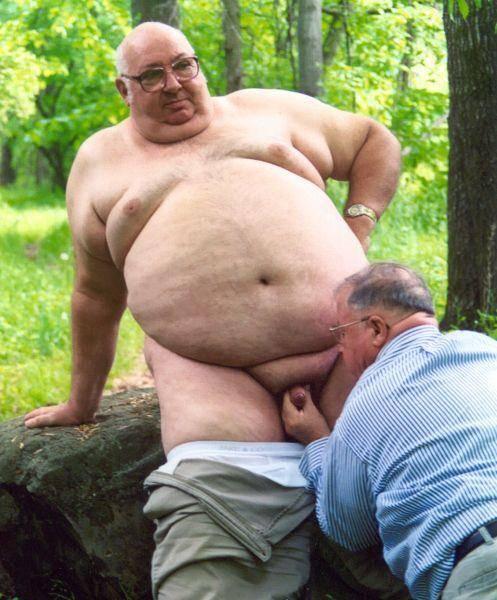 толстяки голые фото