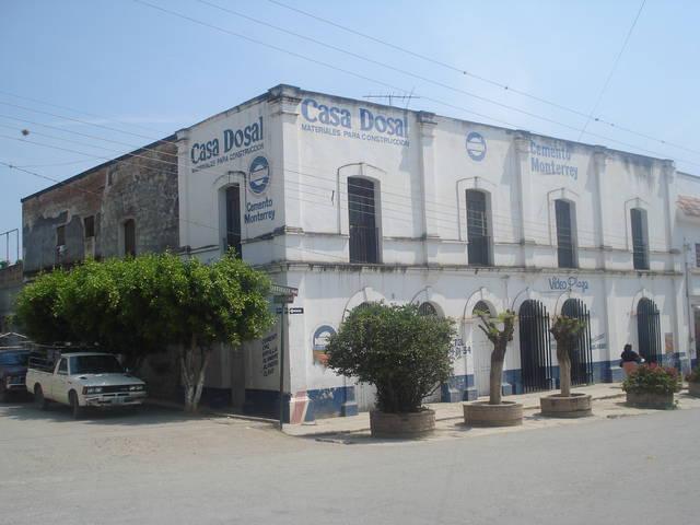 ZM RIOVERDE- CD. FERNÁNDEZ| San Luis Potosí | Proyectos