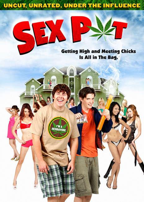Sex Pot 2009  BluRay H264 AAC