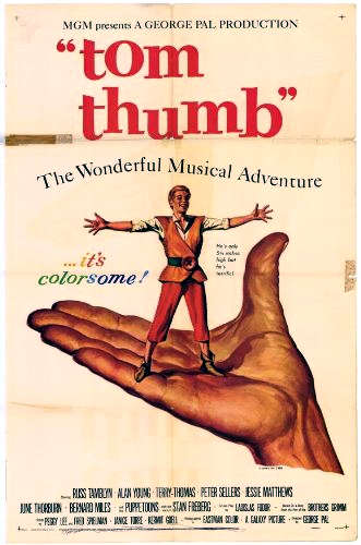 Tom Thumb 1958  WEBDL AAC2 0 H264FGT