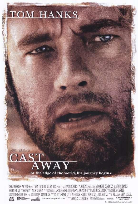 Cast Away 2000 BluRay  DD5 1 H265d3g