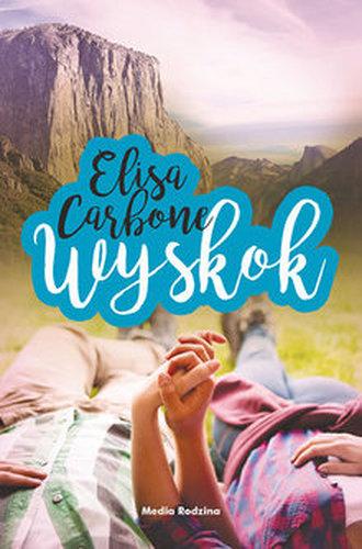 Wyskok - Elisa Carbone