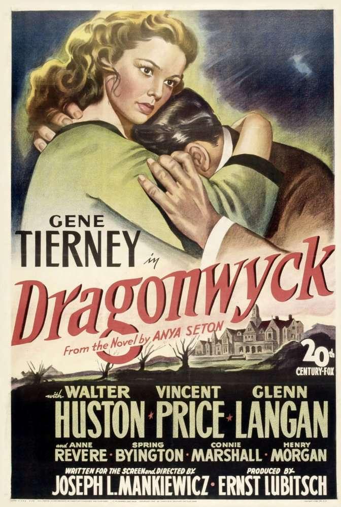 Dragonwyck 1946 480p x264mSD