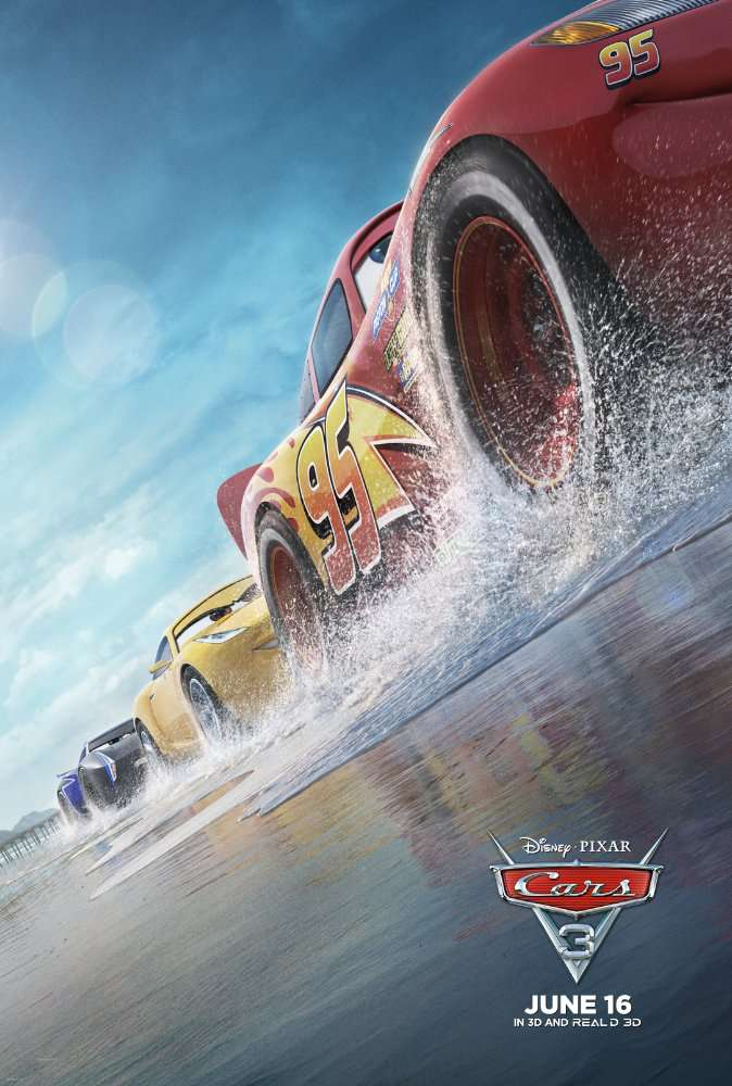 Cars 3 2017 HDTS x264 AC3 TiTAN