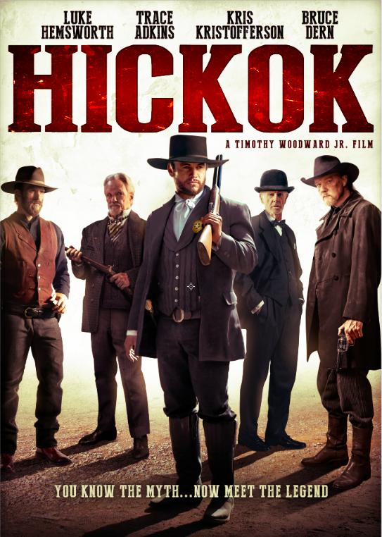 Hickok 2017 HDRip x264 AC3Manning