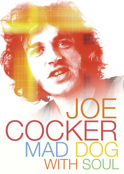 Joe Cocker Mad Dog With Soul 2017 DOCU 480p x264mSD