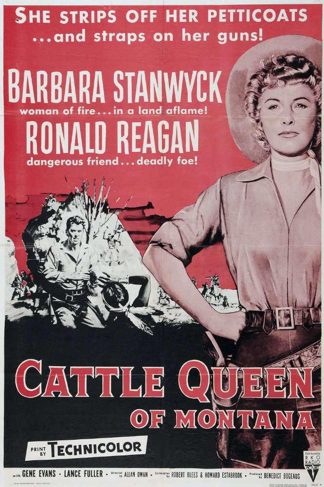 Cattle Queen Of Montana 1954 iNTERNAL DVDRip x264FiCO