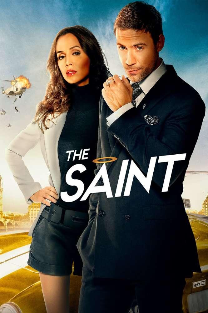 The Saint 2017  WEBRIP X264 AC3DiVERSiTY