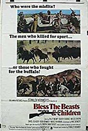 Bless the Beasts and Children 1971 DVDRip XViD