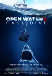 Open Water 3 Cage Dive 2017 HDRip XviD AC3-EVO