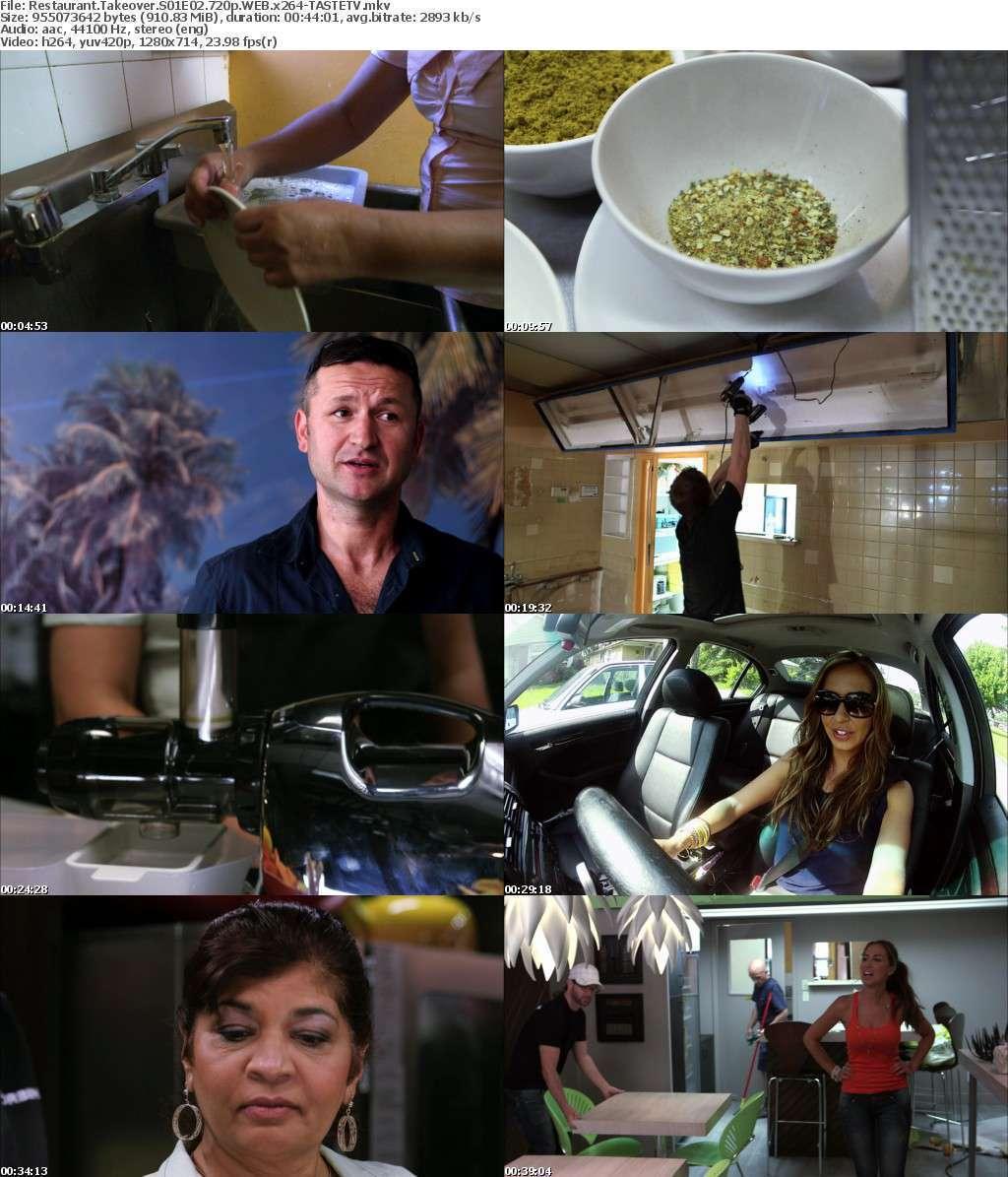 Restaurant Takeover S01E02 720p WEB x264-TASTETV