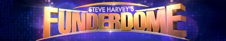 Steve Harveys FUNDERDOME S01E06 720p HDTV x264-W4F