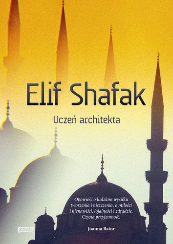 Uczeń architekta - Elif Shafak