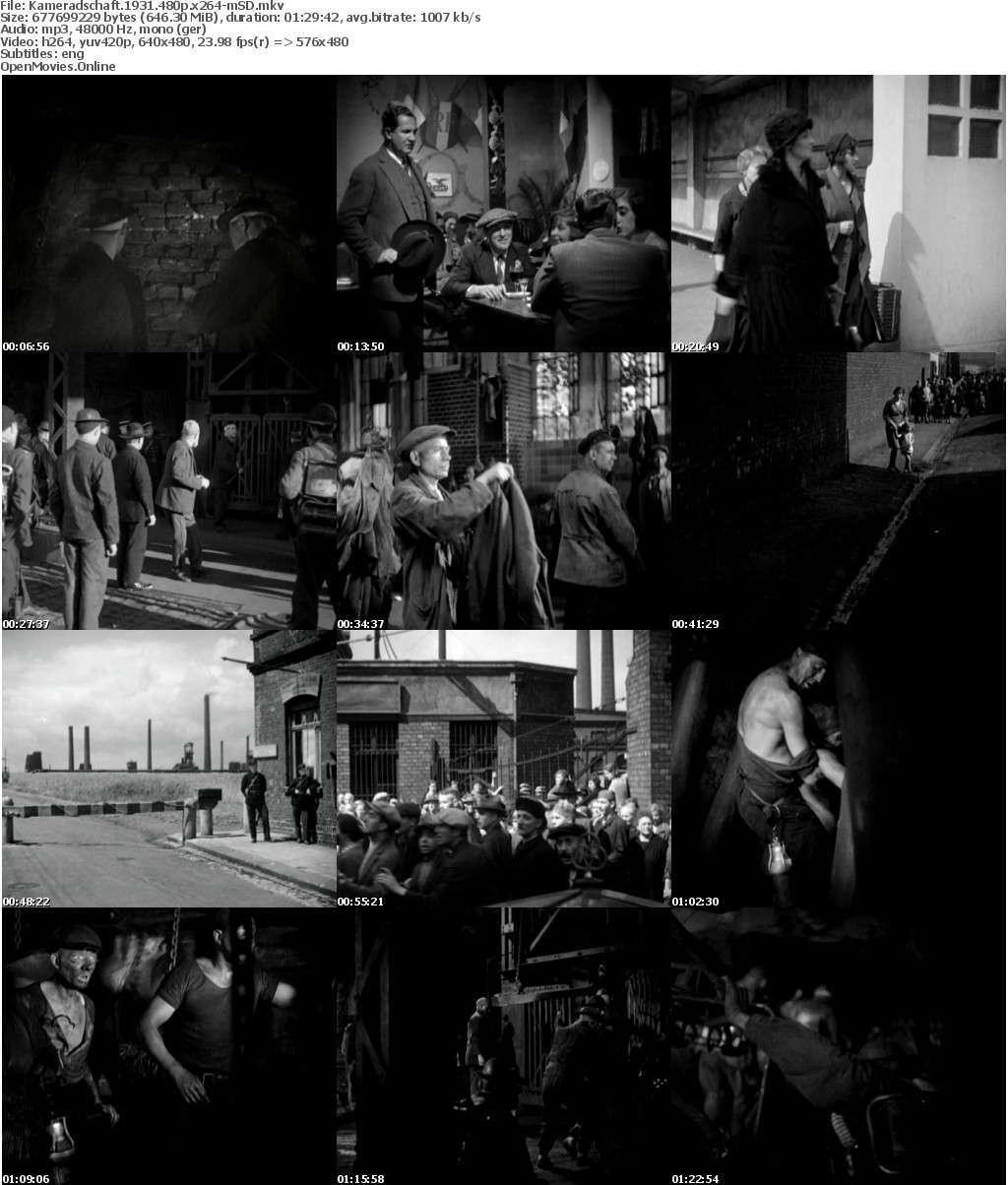 Kameradschaftsehe (1929)