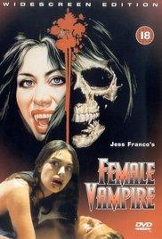 Female Vampire (1975)
