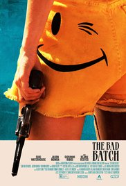The Bad Batch (2016)