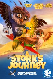 A Storks Journey 2017 BRRip XviD AC3-EVO