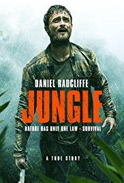 Jungle 2017 BRRip XviD AC3-EVO