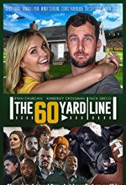 The 60 Yard Line 2017 HDRip XviD AC3-EVO