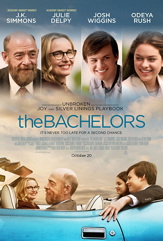 The Bachelors 2017 HDRip XviD AC3-EVO