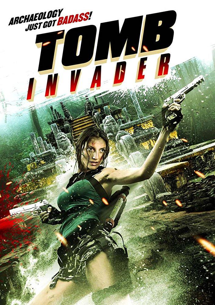 Tomb Invader 2018 1080p WEB-DL DD5 1 H264-FGT