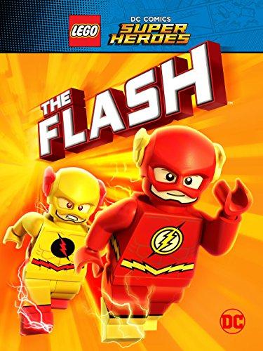 Lego DC Comics Super Heroes The Flash 2018 BDRip X264-iNFiDEL
