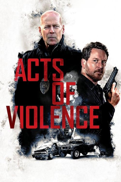 Acts of Violence 2018 REMUX 1080p Blu-ray AVC DTS-HD MA 5 1-LEGi0N