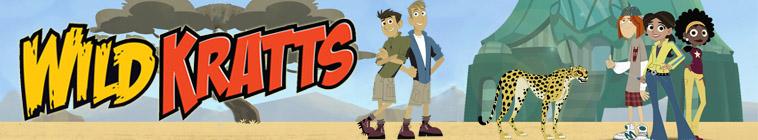 Wild Kratts S05E05 Fire Salamander 720p WEBRip AAC2 0 x264