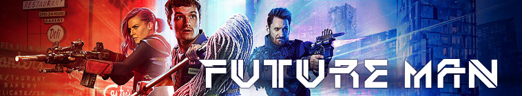 Future Man S01E03 MULTi 1080p HDTV x264-HYBRiS
