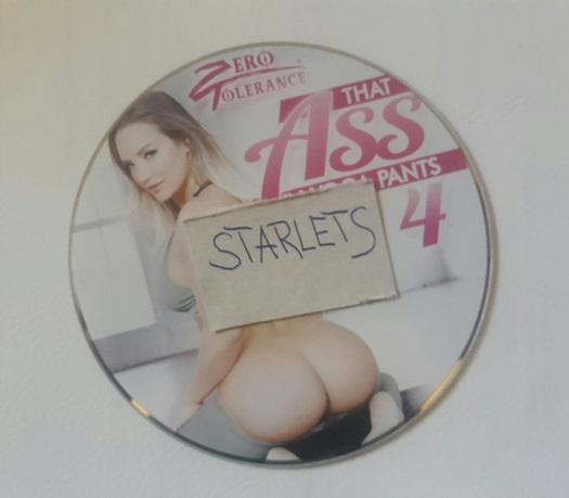 That Ass In Yoga Pants 4 XXX DVDRip x264-STARLETS