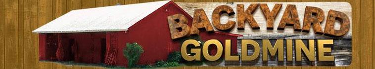 Backyard Goldmine S01E10 Charleston Creekside Man Cave HDTV x264-dotTV