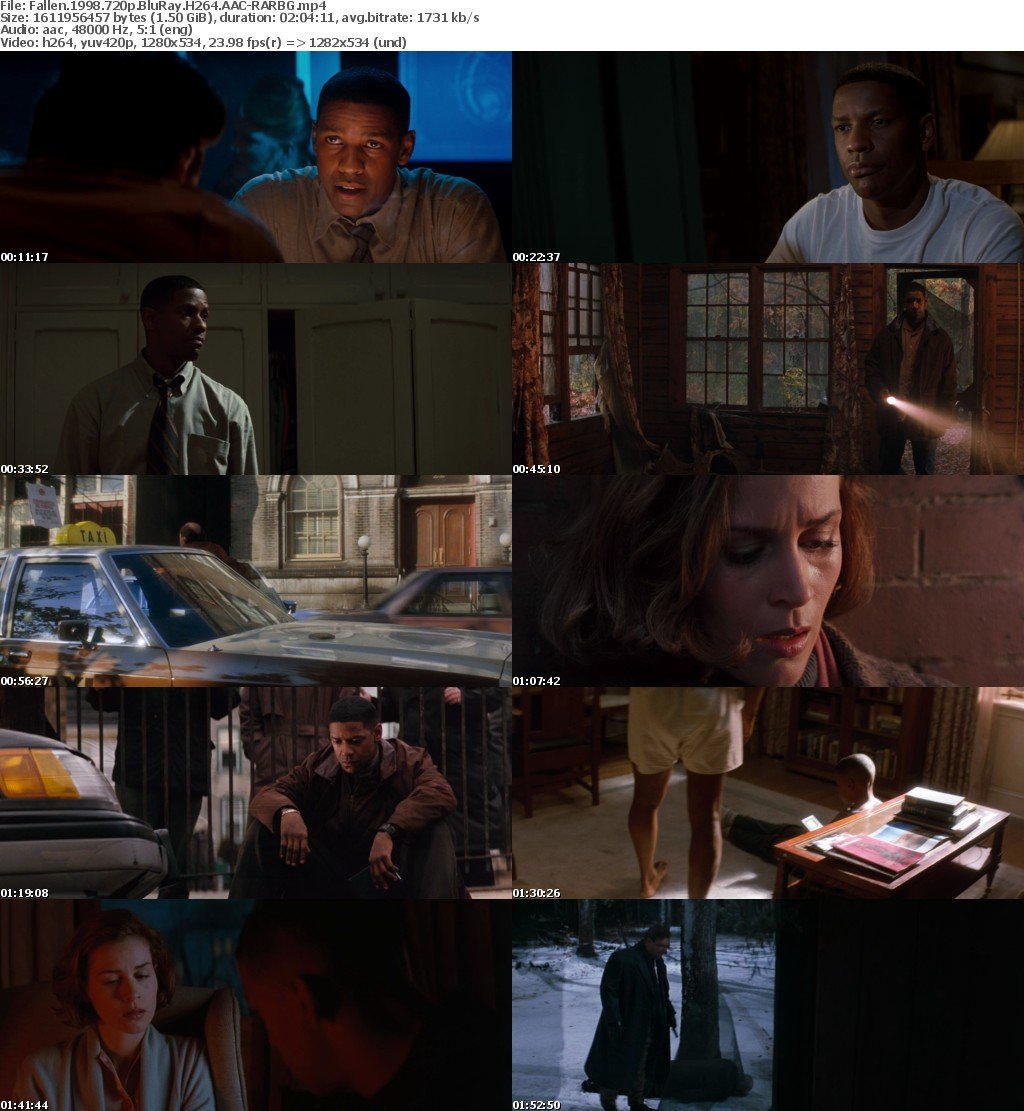 Fallen 1998 720p BluRay H264 AAC-RARBG