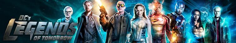 DCs Legends of Tomorrow S03E18 720p HDTV x264-SVA