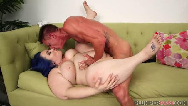 PlumperPass 18 04 11 Alexxxis Allure A Dick That Fits XXX