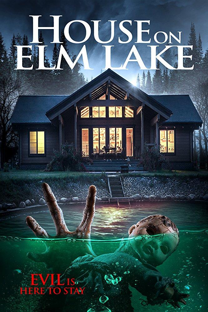 House on Elm Lake 2017 HDRIP AC3 X264-CMRG